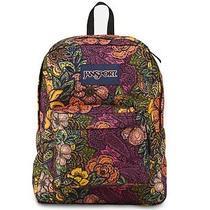 Jansport Superbreak Multi Oriental Bloom Backpack Photo
