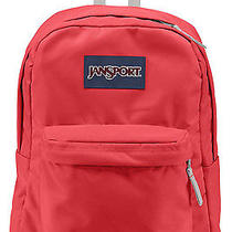 Jansport Superbreak (Red) Photo