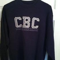 Jansport Sweatshirt M- Cbc Photo