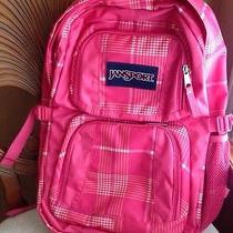 Jansport the Merit Laptop Large Backpack. Photo