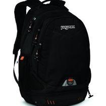 Jansport Tng3008 Jansport Boost Backpack (Black) Photo