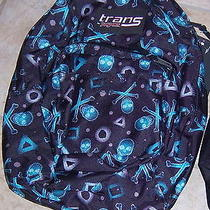 Jansport Trans Backpack -  Now Available 4 New Styles - Msrp 30 New Photo