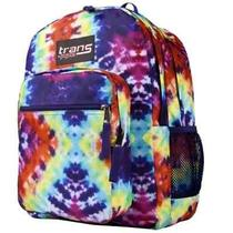 Jansport Trans Supermax Tie-Dyed Backpack Photo