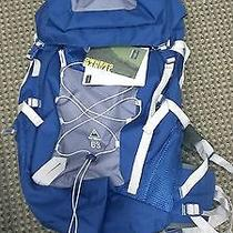Jansport Tvv54ch Big Bear Outdoor Backpack (Blue Ridge 63-Litre) Photo