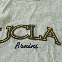 Jansport Ucla Bruins University College Grey T-Shirt M Photo