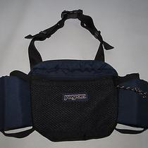 Jansport Waist Fanny Pack With Water Bottle Holders Photo