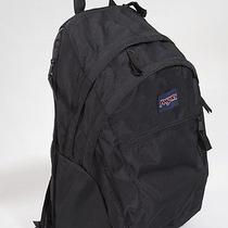Jansport Wasabi Laptop Backpack - Black Photo