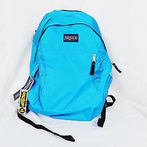 Jansport  Wasabi Laptop Backpack - Swedish Blue Photo