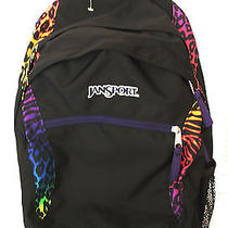 Jansport Wasabi Laptop Tyg6  Backpack Photo