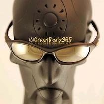 Japan Exclusive Oakley Unknown Asian Fit Rootbeer Gold Clear Iridium 03-322 Photo