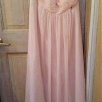 Jasmine B2 Maternity Bridesmaid Dress in Blush Photo