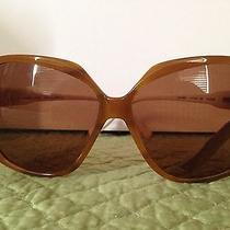 Jason Wu Designer Sunglasses Photo