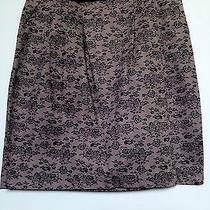 Jason Wu for Target Floral Skirt in Blush Size 4 New No Tags Photo
