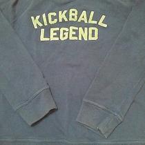Jcrew Crewcuts Graphic Sweatshirt Size 14 Photo