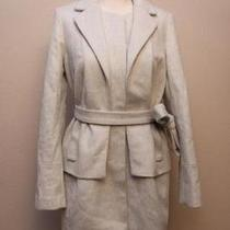 Jcrew Italian Wool Blaze Coat 4 278 Heather Cloud Photo