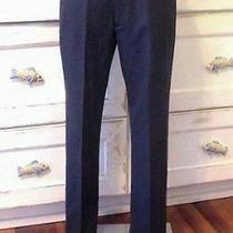 Jcrew Italian Wool Ludlow Suit Pants 195 Navy 29 29 Cuffed Blue Suiting Office Photo