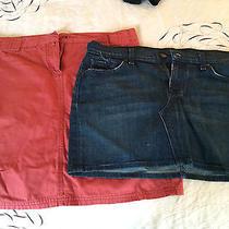 Jcrew Skirt Size 8 Photo