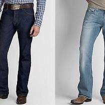 Jean Pants Classic Style and Modern Photo