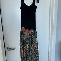 Jean Paul Gaultier Maille Femme Dress Made in Italy Size Large Photo