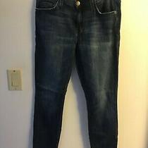 Jeans Anthropologie Current Elliott  30 Skinny Pants 238 Photo