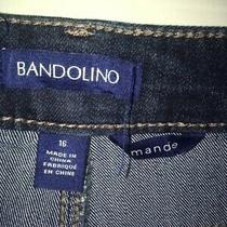 Jeans - Bandolino