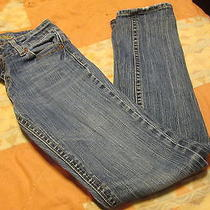 Jeans by American Eagle Size 2 Photo