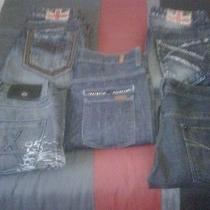 Jeans for Men Photo