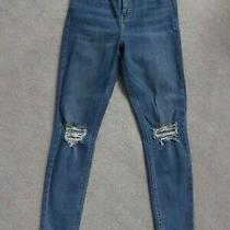 Jeans Topshop Moto Jamie W28