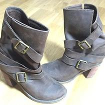 Jeffery Campbell Boots Sz 6 Photo