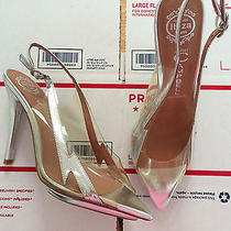 Jeffery Campbell Electra Heels 8.5 Photo