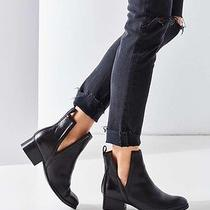 Jeffery Campbell Oriley Cutout Ankle Boot Photo