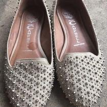 Jeffrey Campbell 7 Flats With Studs Photo