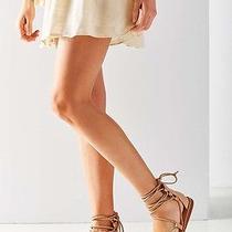 Jeffrey Campbell Adios Gladiator Sandals Size 10 Msrp 110 Women New Photo