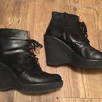 Jeffrey Campbell Ankle Boots 8.5 Photo