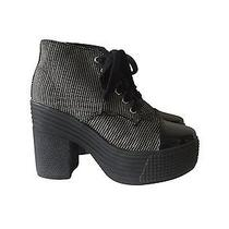 Jeffrey Campbell as if Platforms (7) Photo
