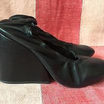 Jeffrey Campbell Ballet Wedge - Size 9 Photo