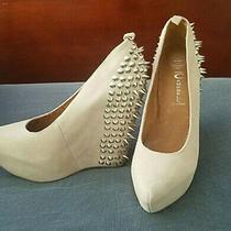 Jeffrey Campbell Boots Size 10 Photo