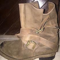 Jeffrey Campbell Boots Size 11 Photo
