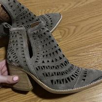 Jeffrey Campbell Boots Size 7 Photo