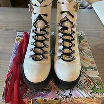 Jeffrey Campbell Czech Boots Fall Winter Boots Size 9 Photo