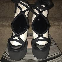 Jeffrey Campbell Dariela Size 6 Photo