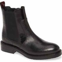 Jeffrey Campbell Edmond Boots Black Lizard Multi New Photo