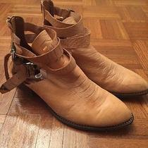 Jeffrey Campbell Everly Boot 9.5 Peachy Photo