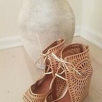 Jeffrey Campbell / Free People Shoes Size 8.5 Photo