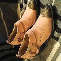 Jeffrey Campbell Frontier Boot New Photo