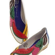 Jeffrey Campbell Frooty Flats Photo