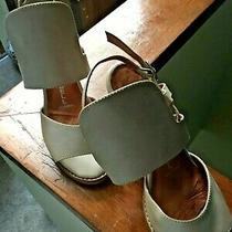 Jeffrey Campbell Handmade Gorgeous Heels Photo