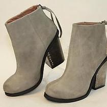 Jeffrey Campbell Havana Last Mismatch 9 / 8.5 Womens New Reverb Ankle Boots O Photo