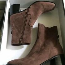 Jeffrey Campbell Jerem Booties Size 7 Nwb Photo