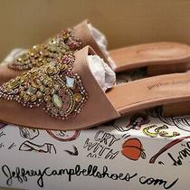 Jeffrey Campbell Jeweled Flats 8 Photo